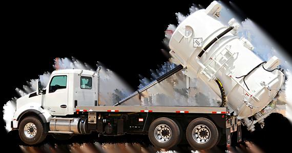 Talos Vacuum Truck