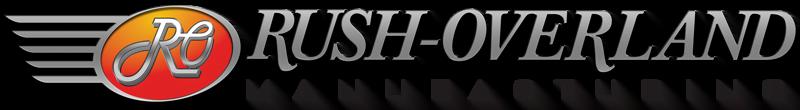Rush Overland Logo